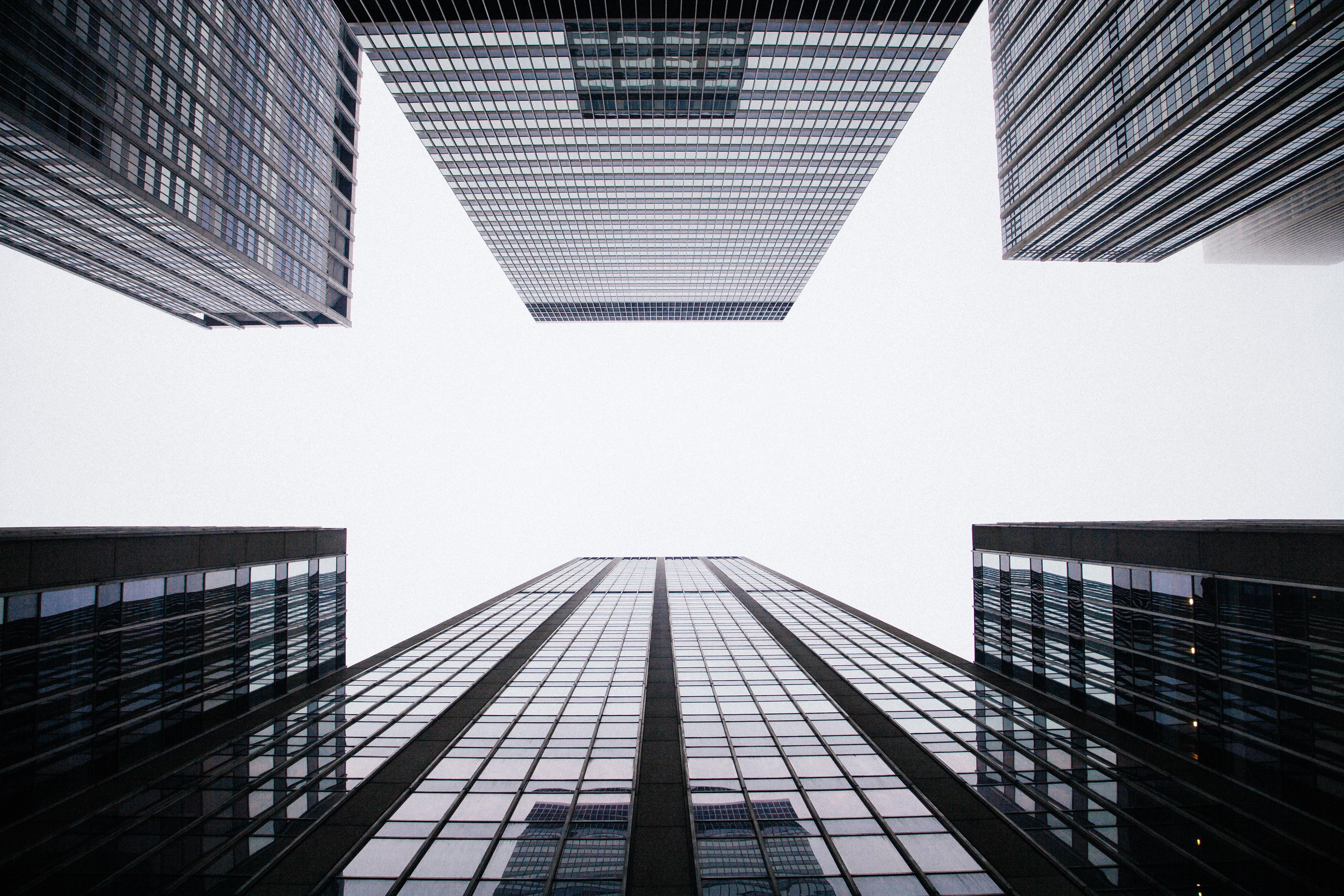 vista prédios
